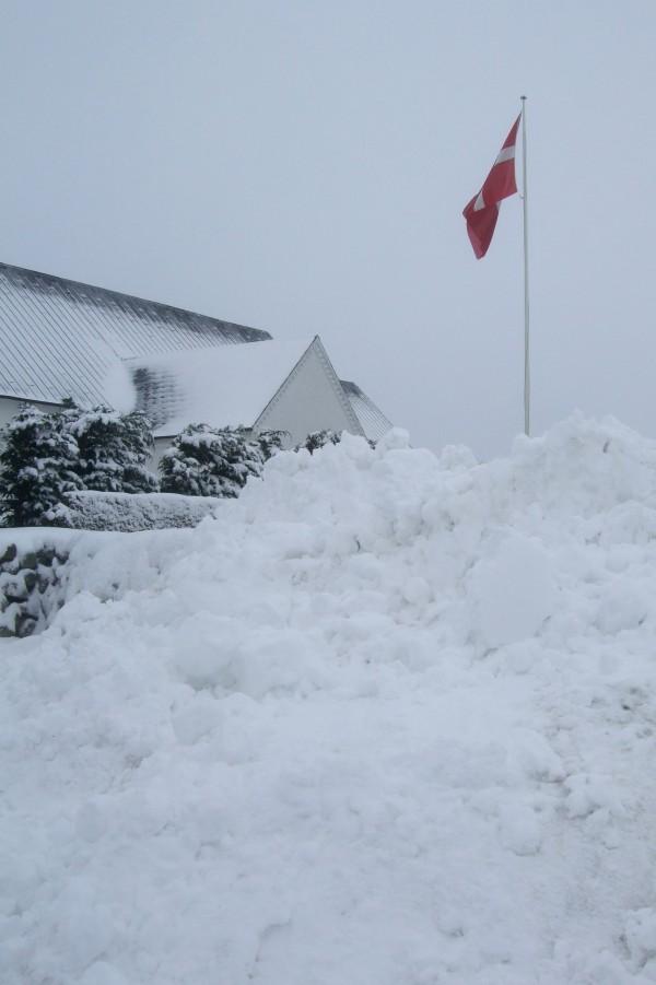 sneforankirken