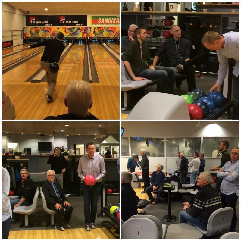 2014 bowling